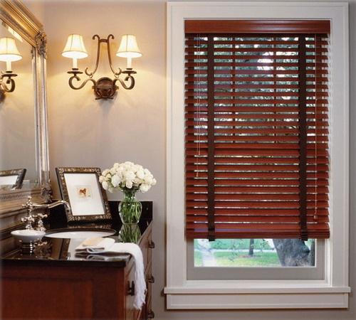 12 best mini blinds images on pinterest mini blinds - Shutters for decoration interior ...