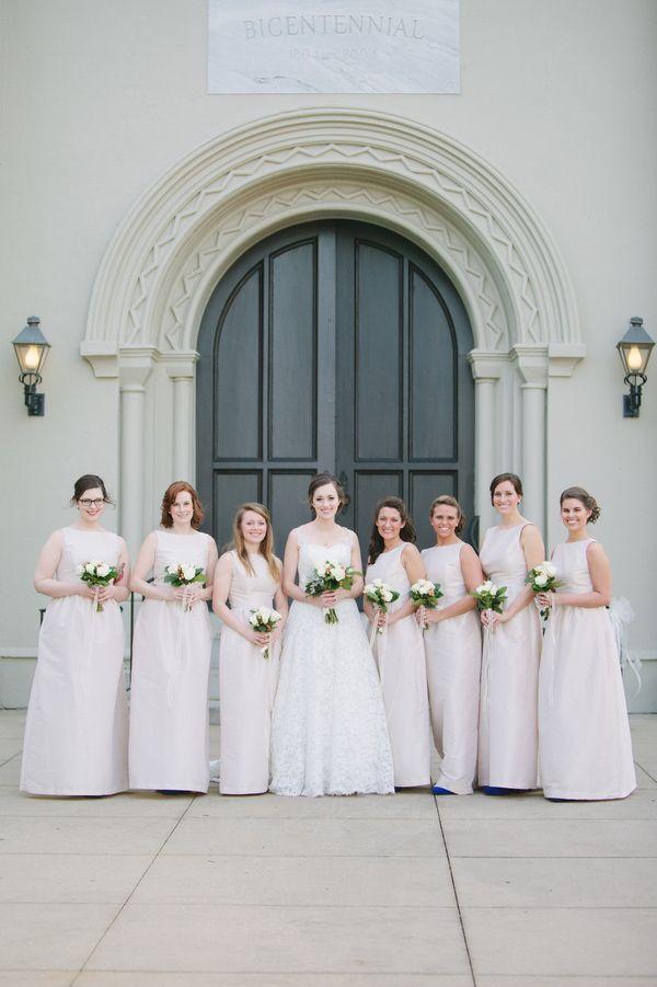 bridesmaid dresses http://trendybride.net/first-presbyterian ...