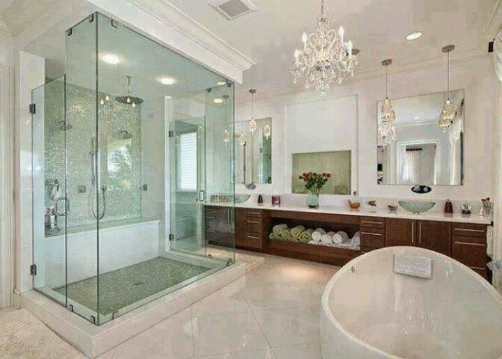 Lovely Dream Bathrooms Part - 9: Dream Bathroom