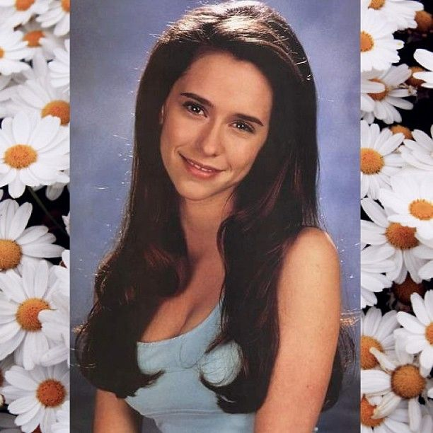 ♡ everything was perfect and nothing hurt ♡ #wcw #jenniferlovehewitt #1997 #1990s #canthardlywait #partyoffive