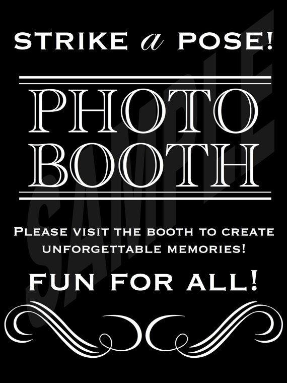 35 Sweet Sixteen Birthday photo booth printable props ... |Printable Photo Booth Sayings