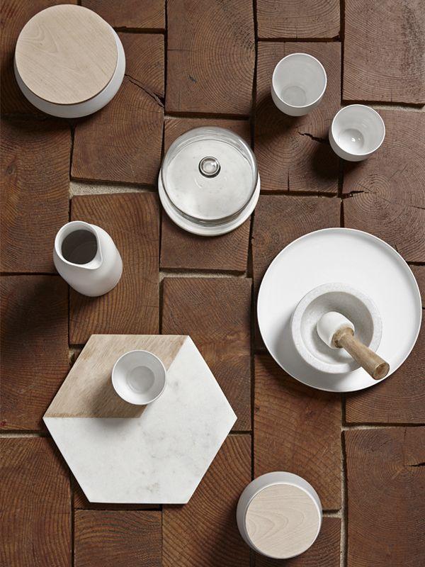 #home #decor #decord #inspiration #design #scandinavian #kitchen #plates