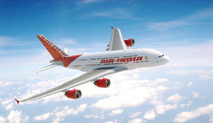 New Year Bonanza Announced by Air India - http://odishasamaya.com/news/india/new-year-bonanza-announced-by-air-india/70505