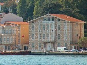 Büyükdere Azaryan Yalısı - Sadberk Hanım Müzesi