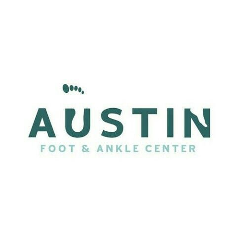 Foot & ankle center logo