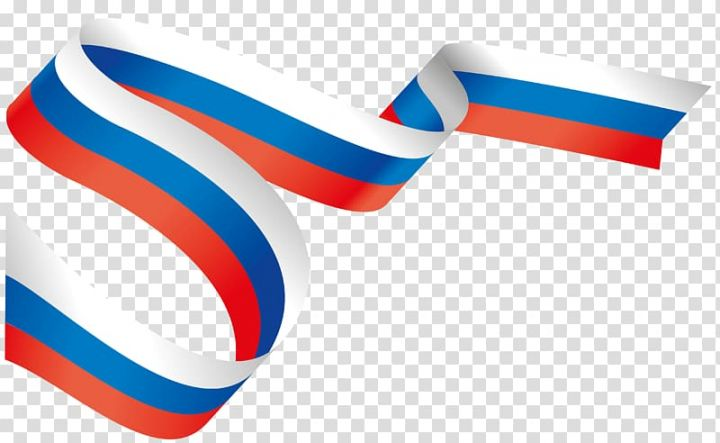 Red Blue And White Ribbon Tolyatti Novyy Flag Of Russia Russia Transparent Background Png Clipart Transparent Background Russia Flag White Ribbon