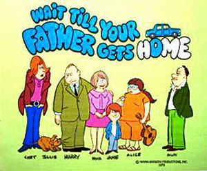Wait Till Your Father Gets Home - Cartoon Network Wiki - The TOONS Wiki - Wikia