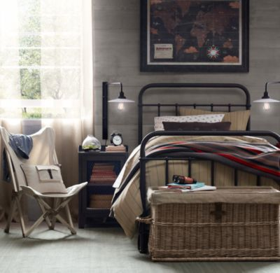 Bedroom Ideas For Big Rooms