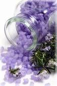 HeadacheHome Remedies, Lavender Bubbles, Diy Bath Salts, Bath Salts Recipe, Migraine Headaches, Aromatherapy Recipes, Headache Remedies, Bubbles Bath, Bubble Baths