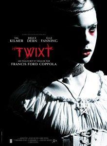 Twixt - Francis Ford Coppola - Edgar Allen Poe