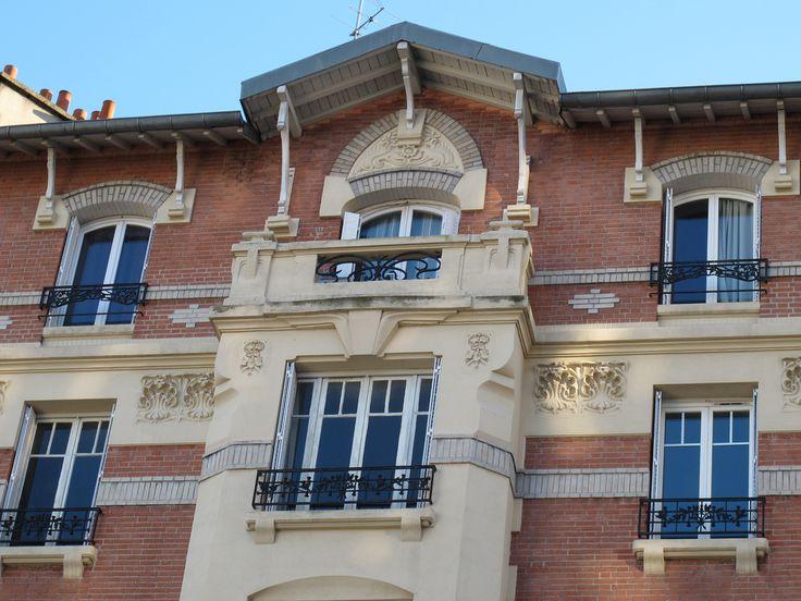 immeuble de rapport 1907 17 rue des laiti res vincennes 94 photos and frances o 39 connor. Black Bedroom Furniture Sets. Home Design Ideas