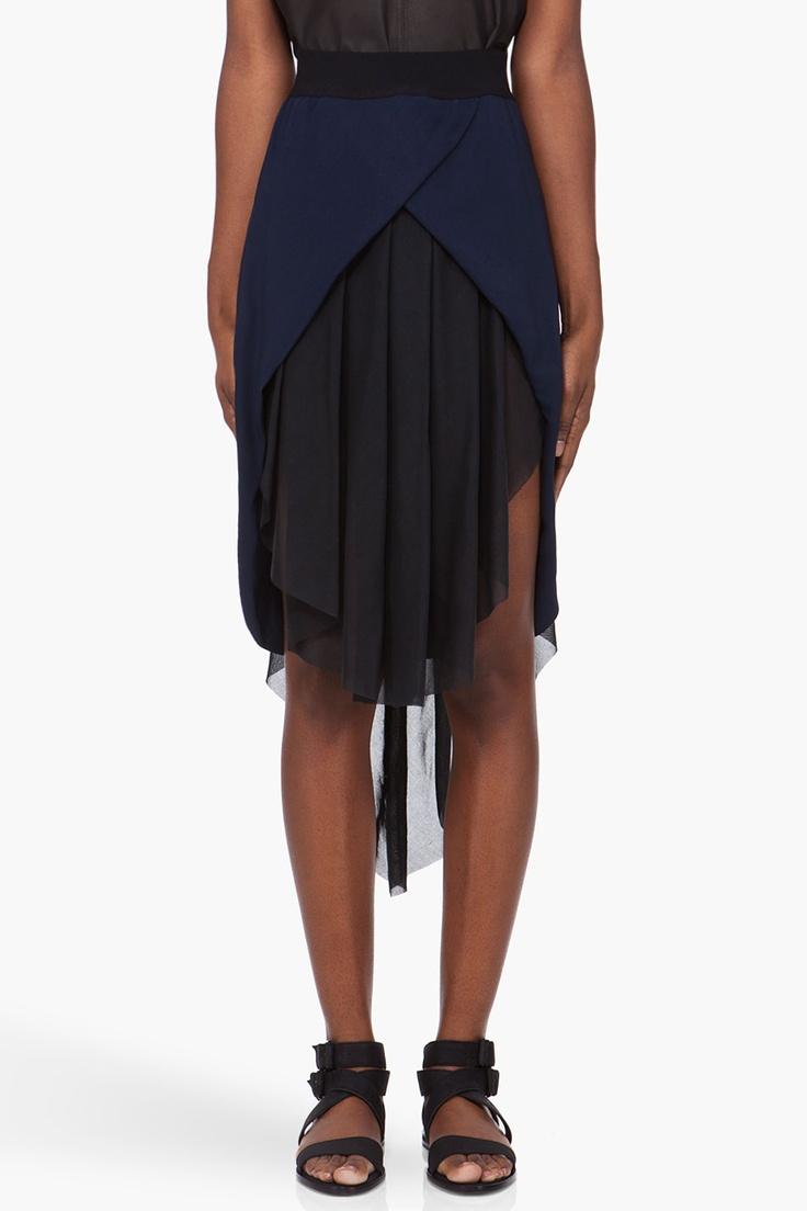 Damir Doma Skirt