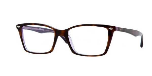 want new glasses - Ray Ban frames