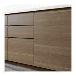 IKEA - VOXTORP, Façade pour lave-vaisselle, VOXTORP est une porte avec poignées intégrées et dont la surface est lisse. Son design épuré apporte une touche de modernité à votre cuisine.La profondeur de la poignée rend l'ouverture et la fermeture de la porte facile grâce à la bonne prise en main.Garantie 25 ans gratuite. Détails des conditions disponibles en magasin ou sur internet.