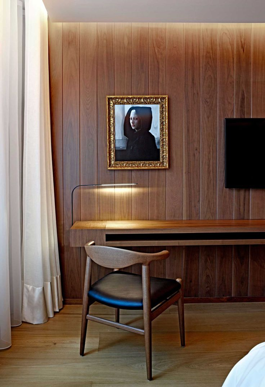 London Edition Hotel by Yabu Pushelberg | Yellowtrace