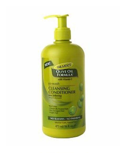 palmers olive oil formula | Olive Oil Formula Co Wash Cleansing Conditioner - PakCosmetics