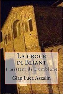 TurismArte: La croce di Bliant