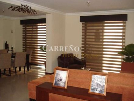 1000 images about cortinas cebras on pinterest for Cortinas para dormitorio quito