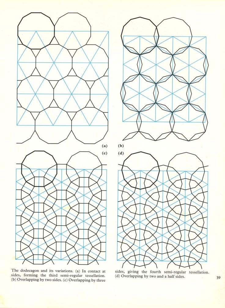 Pattern in Islamic Art - PIA 039