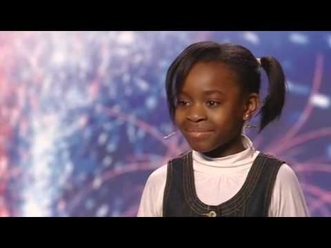 Uploaded on May 16, 2009  Britain's Got Talent: Natalie just loves to sing - but this isn't just any little girl singing - she actually has talent!
