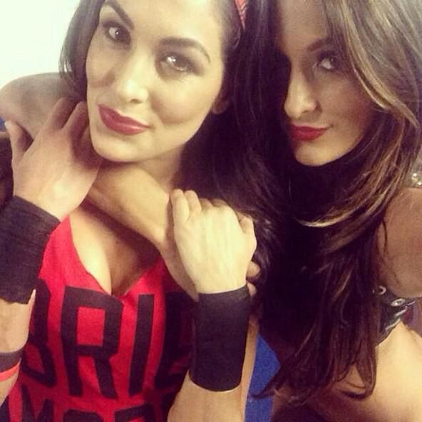 36 Best Images About Sexiest Nikki Bella Pics On -9890