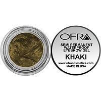 Ofra Cosmetics Semi Permanent Waterproof Eyebrow Gel