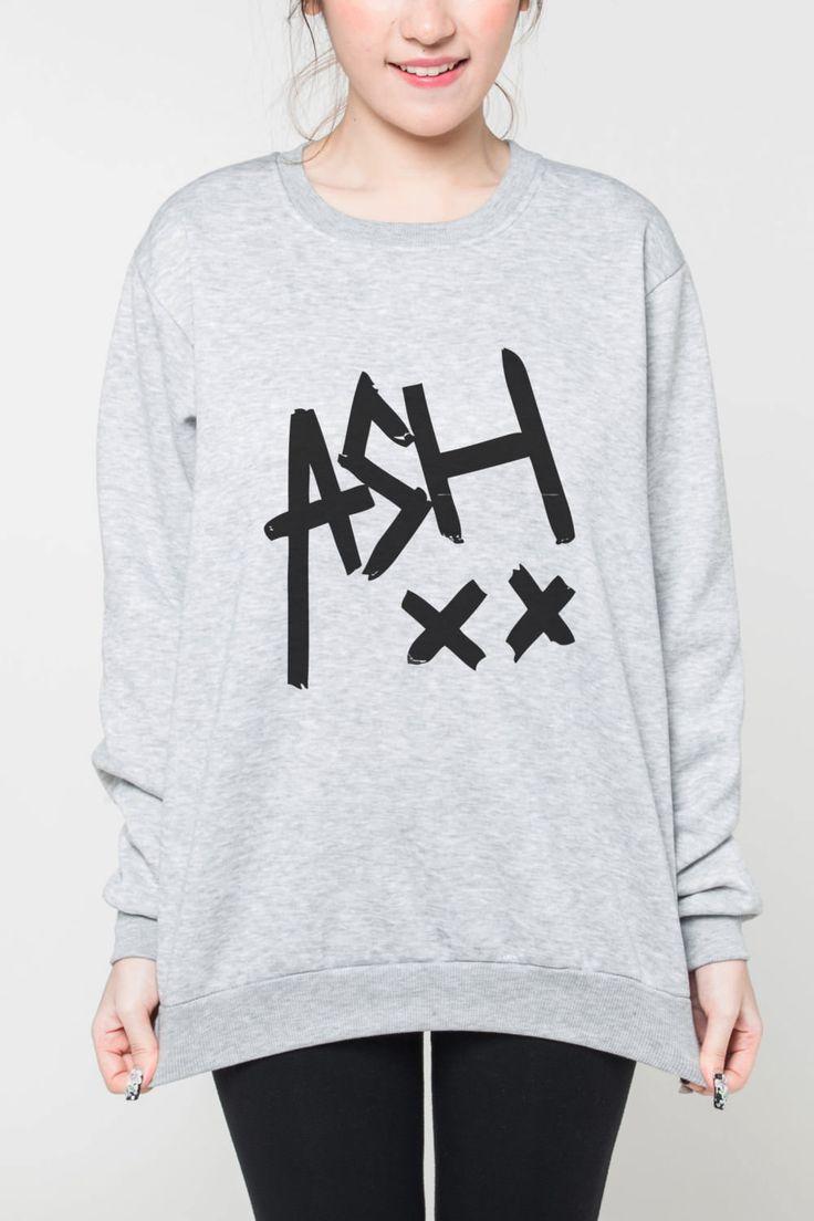 Ashton Irwin Sweatshirts Unisex size, Unisex Sweatshirts