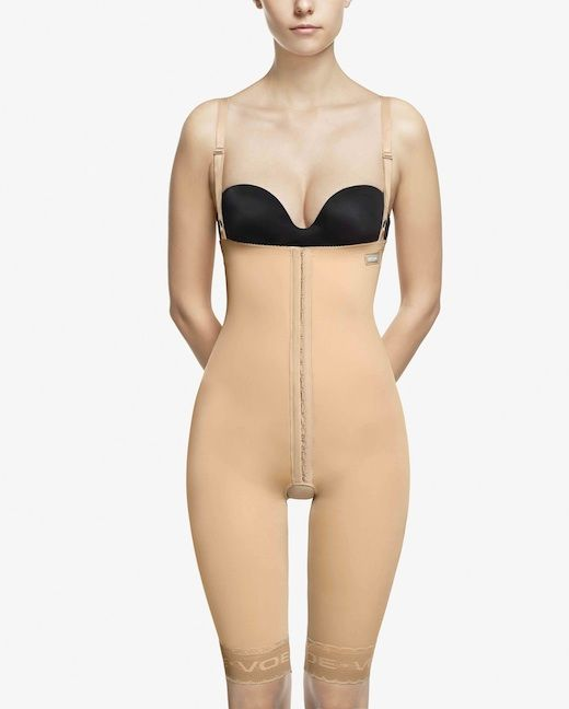 Best #postsurgery #compressiongarments  for the #recovery after #liposuction to the #abdomen, #flanks and #thighs #recovapostsurgery by #voegarments visit us on www.recovapostsurgery.com
