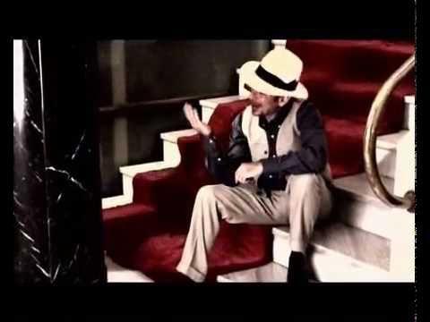Video clip Cenicienta, Corto García - YouTube