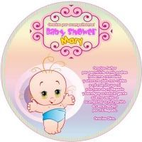 Frases para recuerdos de Baby Shower