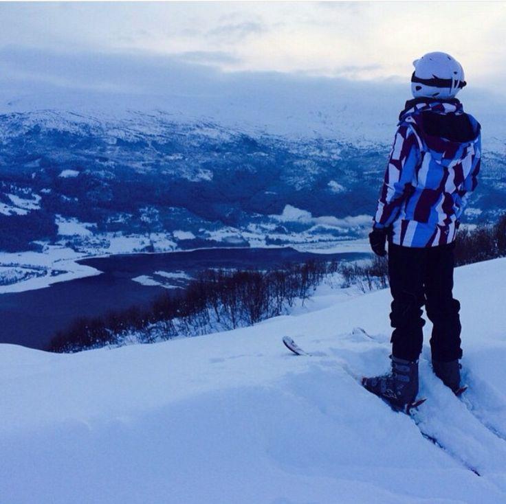 Voss, Norway