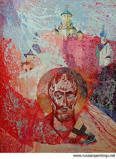 Romanow Vladimir