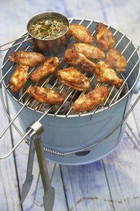 Chicken Wing Brine Recipe: Brine for Chicken Wings