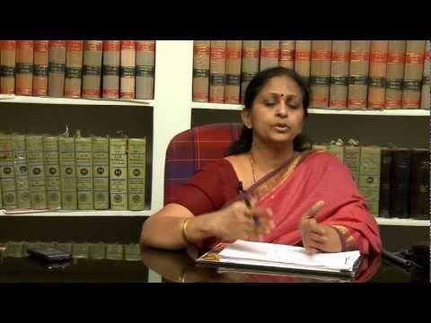 The importance of pre marriage counseling explained by lawyer c anuradha in telugu