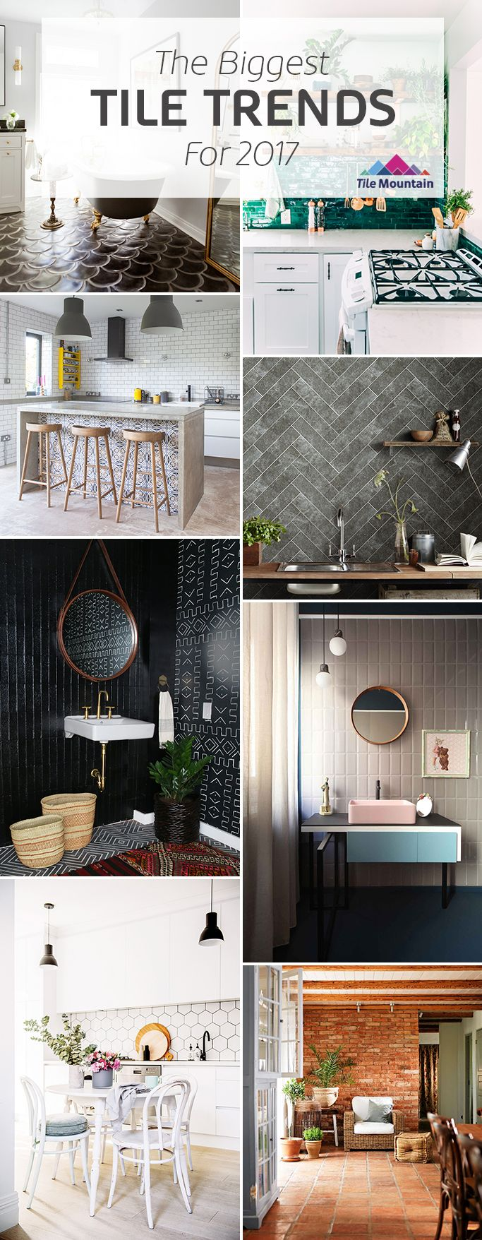 Choosing the right tiles for your bathroom can be an enjoyable but difficult…
