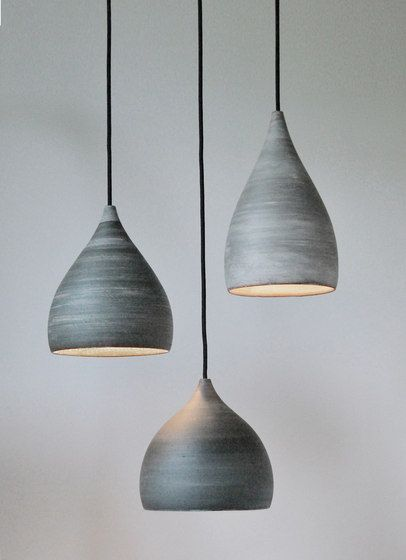 Shade Keramik von Isabel Hamm - http://centophobe.com/shade-keramik-von-isabel-hamm/ -