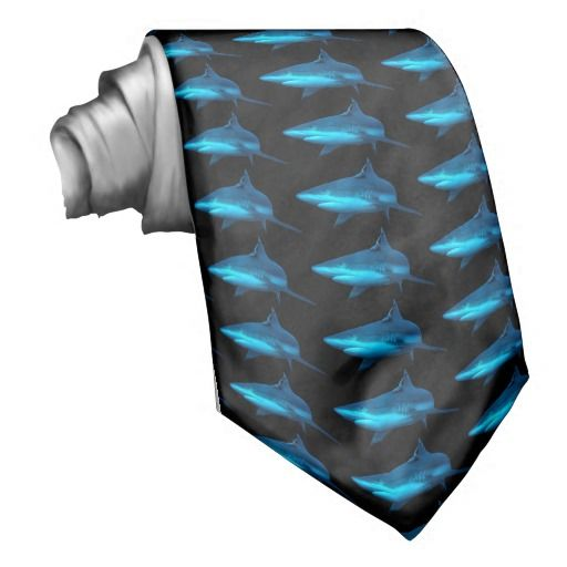 Many thanks to Zoran from Brisbane, Australia for purchasing this cool reef shark tie