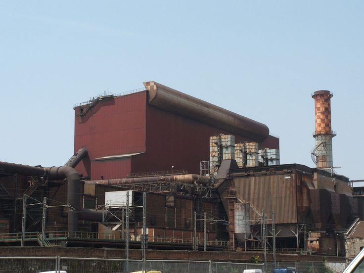 Genova-Cornigliano-DSCF7805 - Cornigliano (quartiere di Genova) – Wikimedia Commons