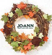 Jo-Ann's Teacher and Homeschool Educator Discount: 15% off! TheFrugalGirls.com #joann #homeschool #teachers