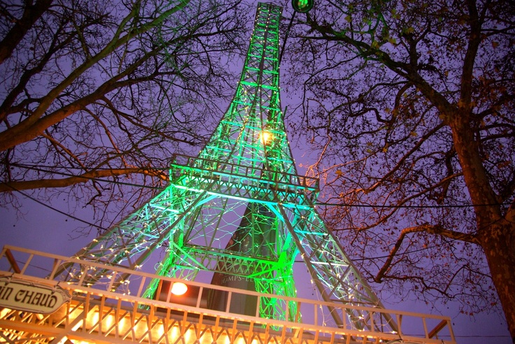 Paris Daily Photo Blogspot: Favorite Places, Daily Photo, Beautiful Places, Original, Christmas Market, Light, Eiffel Picture