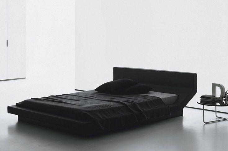TOP10 | Ten pieces for a Rock 'n' Roll home | Lipla Bed, Jean Marie Massaud, Porro, 2005 |  #designbest #rocks Furniture Design