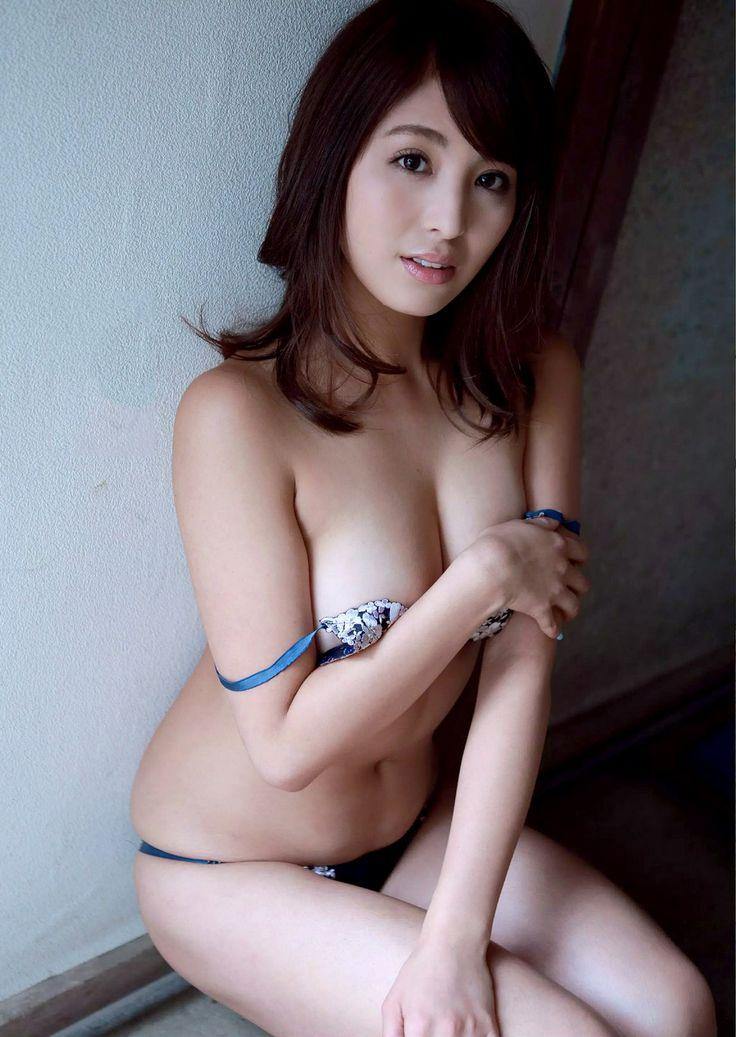 Yanagi Yurina / 柳ゆり菜