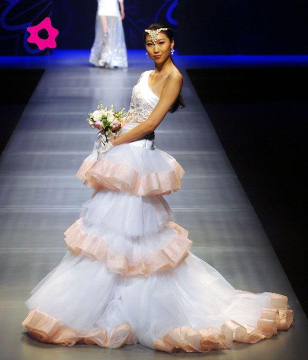 Abiti da sposa cinesi bari