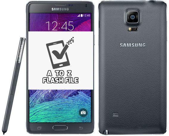 Samsung Galaxy Note 4 SM N910C Binary U2 Frp Lock Remove 100