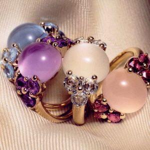 "Narcissus ""Love Yourself"": Pomellato - Italian Jewelry Design at Its Best"