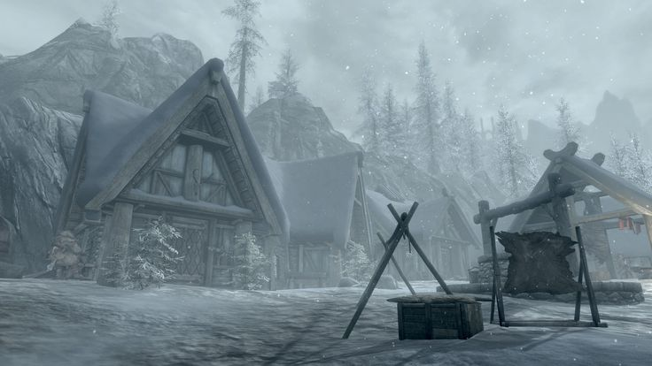 Thought you guys might like this screenshot I took! Quite a nice background for a pc if you ask me :) #games #Skyrim #elderscrolls #BE3 #gaming #videogames #Concours #NGC