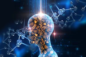 """Elon Musk Sees Brain-Computer Systems in Humans' Future - In a recent tweet, the Tesla and SpaceX CEO teased that a brain-computer system that links human brains to a computer interface — a """"neural lace"""" — may be announced early this year, reported TechCrunch. Musk first mentioned the neural lace concept (the addition of a digital layer of intelligence to the human brain) at Recode's Code Conference last year. The brain-computer system would create a""""symbiosis with machines,"""" Musk said."""