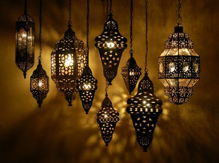 The maldive hanging lantern collection our beautiful for How to make a beautiful lantern