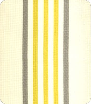 yellow/gray stripe