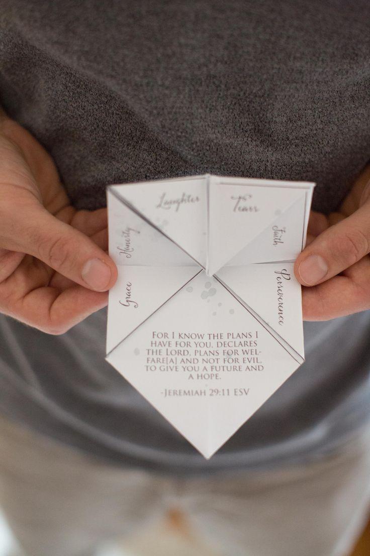 Life & The Cootie Catcher | Andrew & Tianna | Hampton Roads Wedding Photographers
